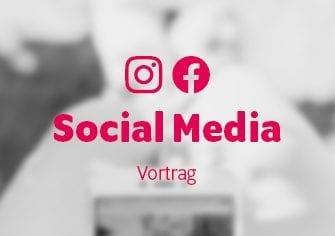 Social Media Vortrag