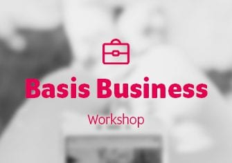 Workshop Basis Business