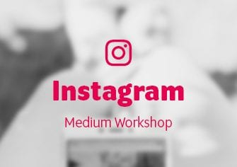 Workshop Instagram Medium